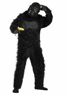 00494 child gorilla
