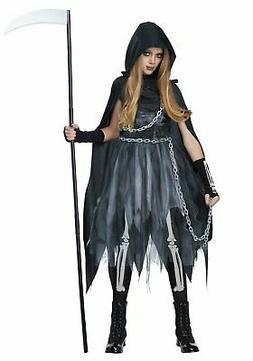 California Costumes 00535 Child Reaper Girl