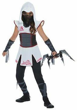 California Costumes 00567 Child Fearless Ninja