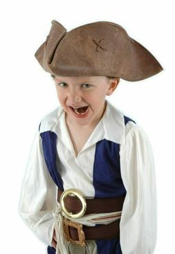 BuySeasons Costumes Child, Pirates of the Caribbean Jack Spa