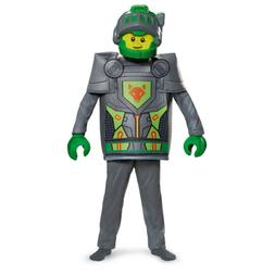 Aaron Deluxe LEGO NEXO Knights Child Costume | Disguise 1041