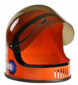 Aeromax Youth NASA Astronaut Helmet with Movable Visor Orang
