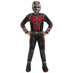 Ant-Man Costume Kids Halloween Fancy Dress