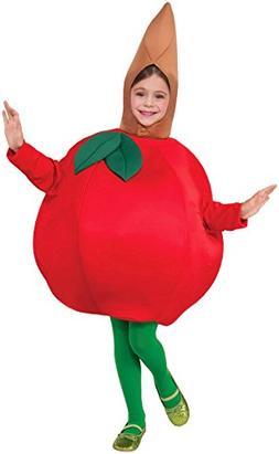 Forum Novelties Apple Costume, One Size