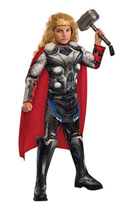 Rubie's Costume Avengers 2 Age of Ultron Child's Deluxe Thor