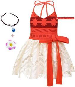 Amzbarley Baby Girls Costume First Birthday Party Toddler Ki