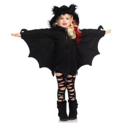 Bat Costume Kids Halloween Fancy Dress