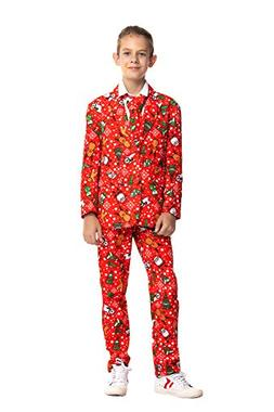 U LOOK UGLY TODAY Boys Bachelor Party Suit Funny Costume Nov