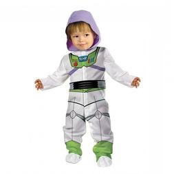 Boys Buzz Lightyear Costume Disney Baby Toddler Infant Child