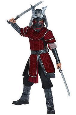 Brand New Deluxe Samurai Japanese Warrior Ninja Unisex Child
