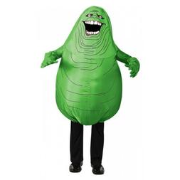 Brand New Ghostbusters Inflatable Slimer Child Halloween Cos