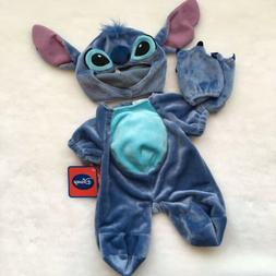 Build-A-Bear Disney Stitch costume Plush Outfit