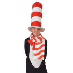 Child The Cat in the Hat Scarf