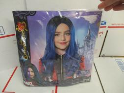Child's Girls Disney Descendants 3 Evie Wig Costume Accessor
