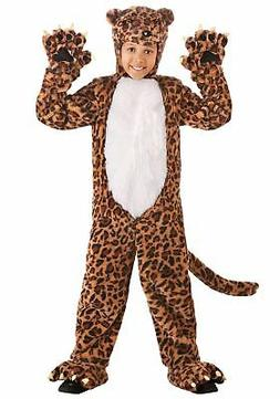 Child's Leapin' Leopard Costume