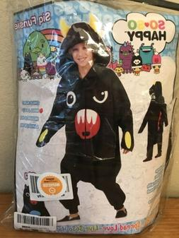 Child Small 4-6 Costume Monster Sleepwear New Cosplay So So