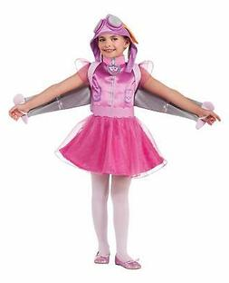 CHILD TODDLERS NICKELODEON PAW PATROL SKYE COSTUME RU610503