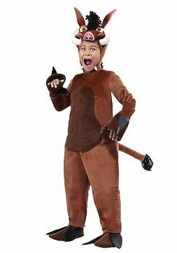 Child Warthog Costume