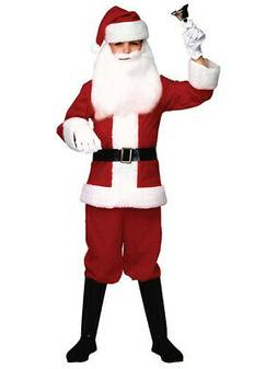 Child039;s Santa Claus Suit Costume - Small