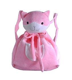 Danganronpa Nanami Chiaki Plush Cat Backpack
