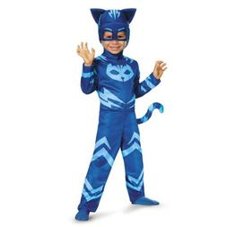 disguise catboy classic child pj masks costume