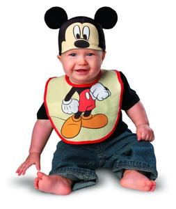 Disguise Costumes Drool Over Me Disney Mickey Mouse Infant B