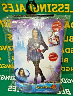 "Disney Descendants 2 ""Evie"" Deluxe Child Costume Size M"