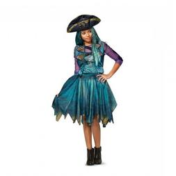 Disguise Disney Descendants 2 Uma Classic Isle Children Hall