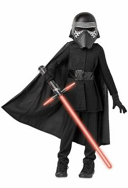 Disney Kylo Ren Costume for Kids - Star Wars The Last Jedi a