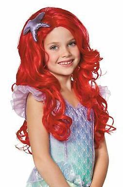 Kids' Disney Princess Ariel Ultra Prestige Wig