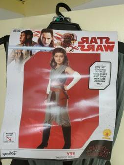 DIsney - STAR WARS - REY - Child Costume - Medium