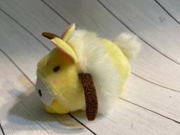 "Disney Store Tsum Tsum Mini Plush 3.5"" JAPAN Pluto Bunny Cos"