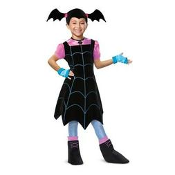 Disney Vampirina Deluxe Child Costume, 66092, Disguise