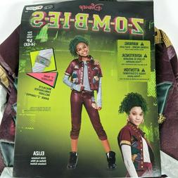 Disney Zombies Eliza - Child Small Halloween/Cosplay Costume