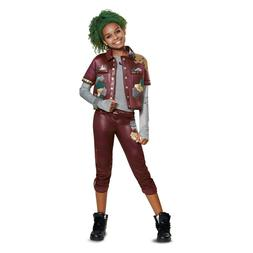 Disney Zombies ELIZA Costume Girls S M Child Kids Cosplay Ha