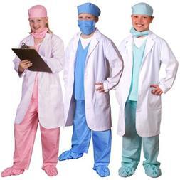 doctor costume kids halloween fancy dress