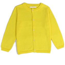 Endand Baby Girls Costume Knitted Boys Cardigan Jacket Toddl