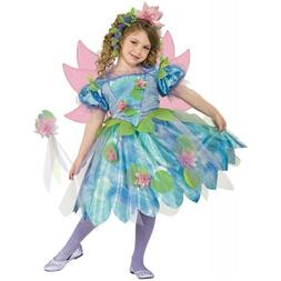 Fairy Costume Kids Toddler Dress-Up Fairytale Halloween Fanc