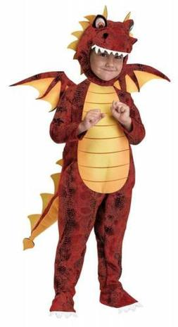 California Costumes Fire Breathing Dragon Toddler Costume, 4