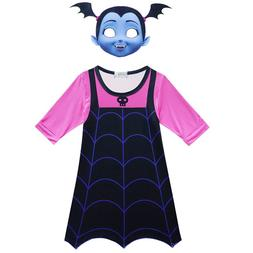 <font><b>Kids</b></font> Halloween Dress for <font><b>Girls<