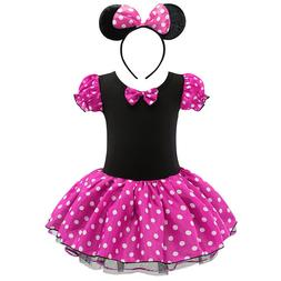 <font><b>Kids</b></font> Minnie Mickey Mouse Dress for <font