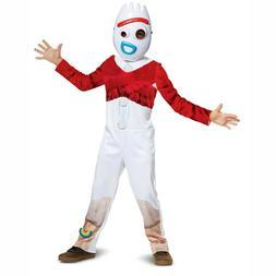 Disney Forky Costume for Kids  – Toy Story 4 Kids Boys Gir
