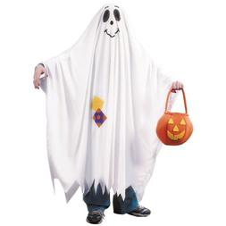 Ghost Costume Kids Halloween Fancy Dress Outfit