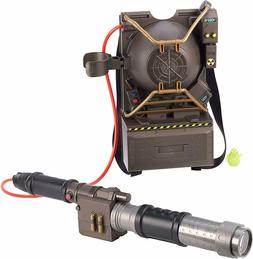 Mattel Ghostbusters Electronic Proton Pack Projector Cosplay