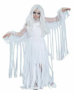 California Costumes Ghostly Girl Child Costume, Medium
