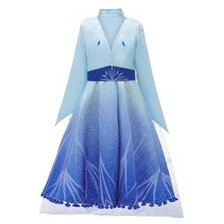 Girl Party Dress <font><b>Kids</b></font> Cinderella Hallowe