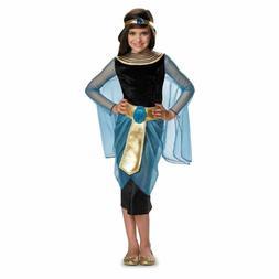 Girls Sapphire Cleopatra Kids Costume | Disguise 84061
