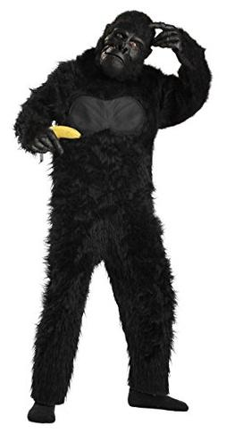 California Costumes Gorilla Child Costume, Medium