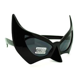 Free S& H Sunglasses - Costume Party Batman Cat Woman Look K
