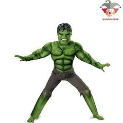 Halloween Costume For Children ,Kid Fantasy Hulk Suit!!!